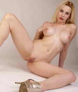 Follada en un casting porno